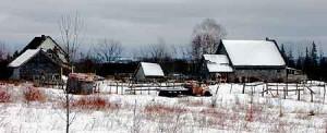 Farm properties in Maine